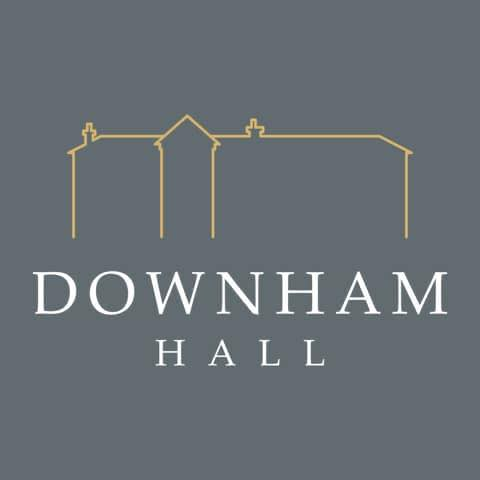 Logo Gold Downahm